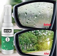 Антидождь для стекла авто -  гидрофобное покрытие, фото 1