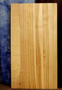 Стільниця під замовлення з масиву дерева для кухонного столу