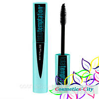 Тушь для ресниц Maybelline Total Temptation Waterproof Mascara 604