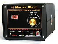 Пуско-зарядний пристрій Master Watt 12-24В 35А 3-режимний