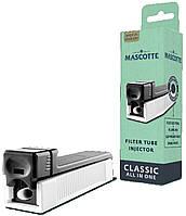 Машинка для набивання сигаретних гільз Mascotte Classic All in One 15 i 25