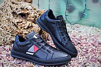 Мужские кроссовки кеды Boss Victori , фото 1