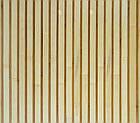 "Бамбуковые обои ""Зебра Белая"", 0,9 м, ширина планки 17/5 мм / Бамбукові шпалери, фото 9"