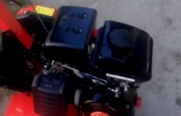 двигатель Forte МКБ-3.0/450В