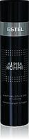 Шампунь для волосся проти лупи Estel Professional Alpha Homme Shampoo, 250 мл