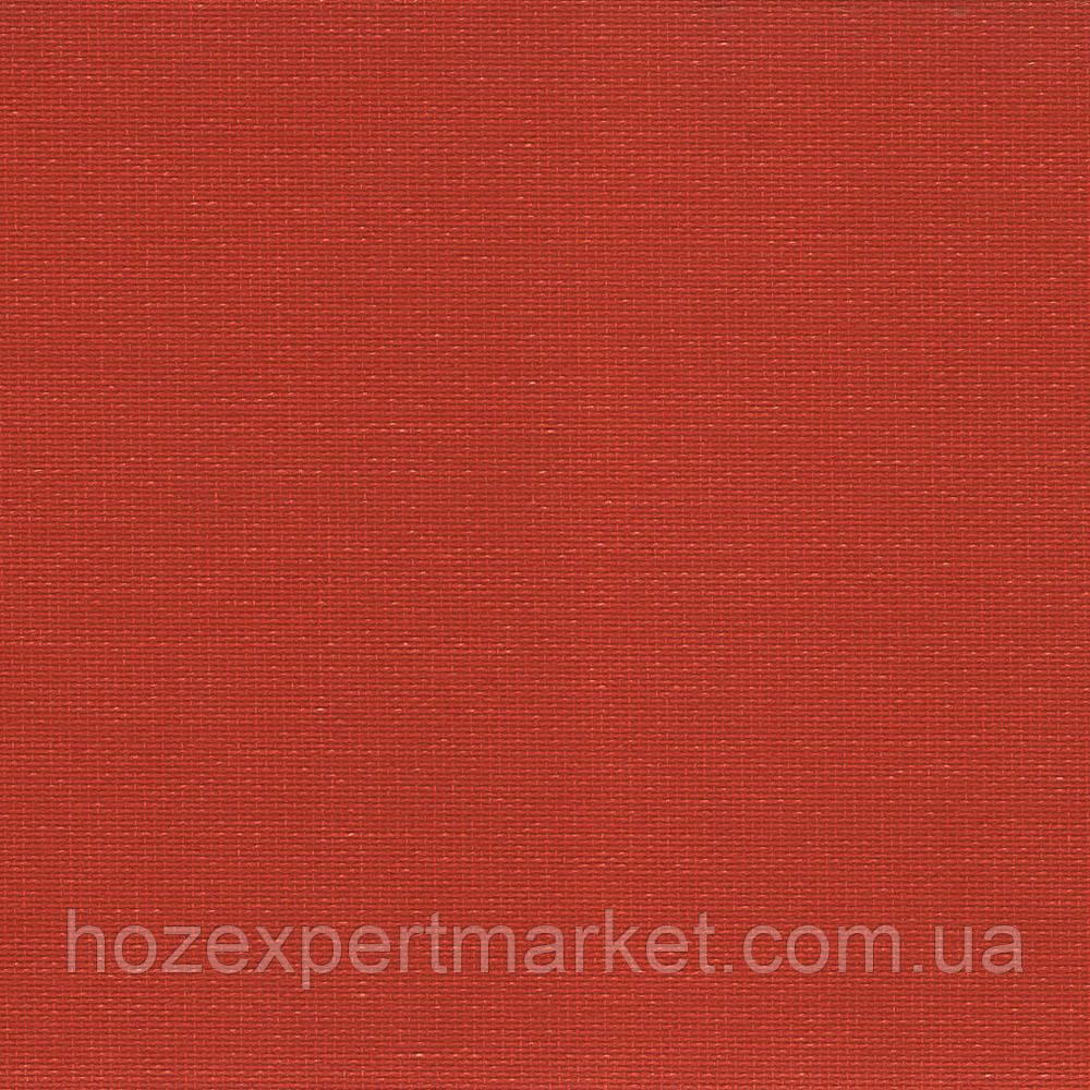 A313 червоний (ролета тканинна)