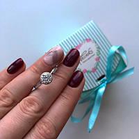 Кольцо Marie