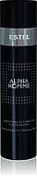 Шампунь-активатор росту волосся Estel Professional Alpha Homme Shampoo, 250 мл