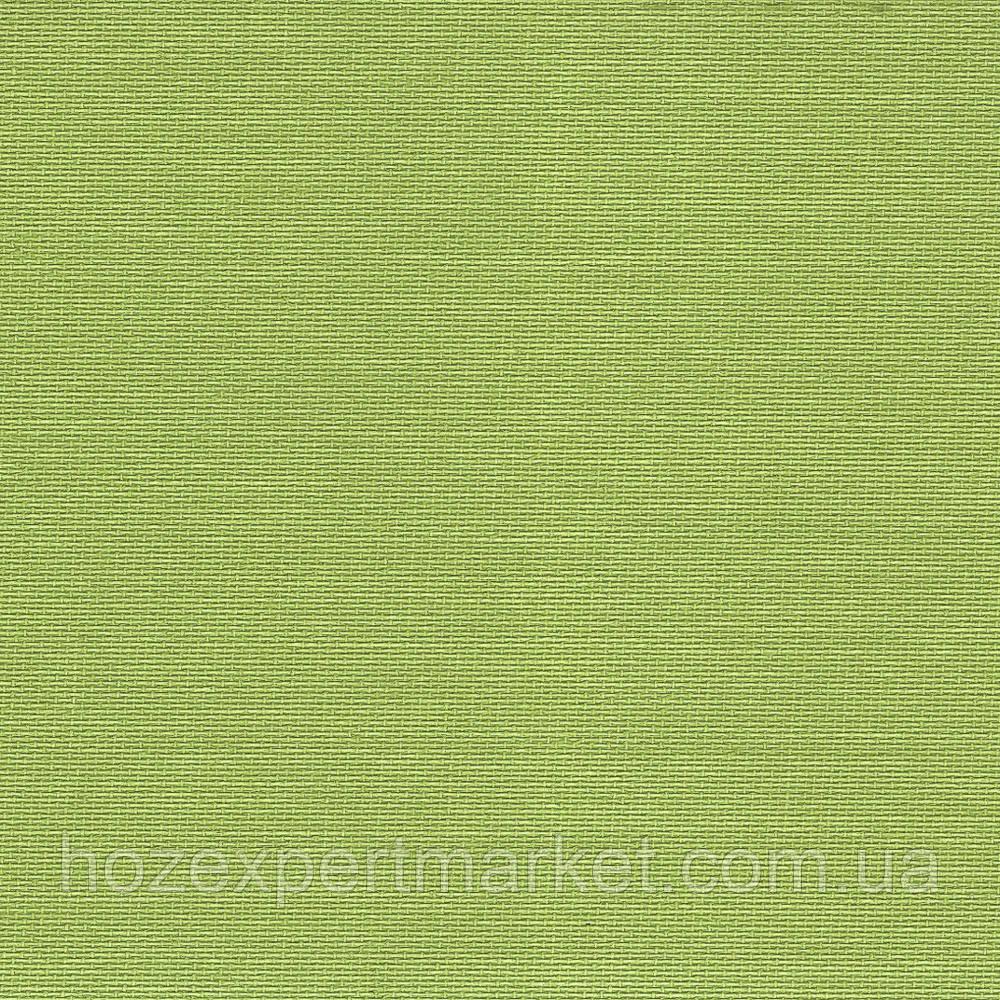 A314 салатовий (ролета тканинна)