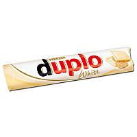 Duplo в белом шоколаде 1 шт