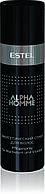ESTEL Professional ALPHA HOMME Энергетический спрей для волос