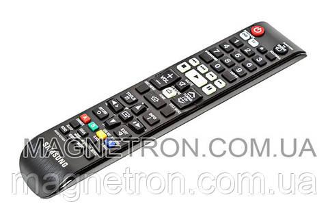 Пульт дистанционного управления для домашнего кинотеатра Samsung AH59-02550A.