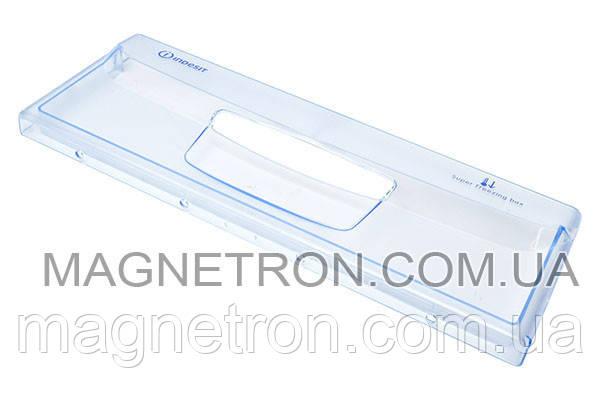 Панель откидная для морозильной камеры холодильника Indesit C00140892, фото 2
