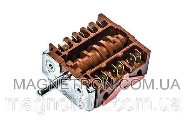 Переключатель мощности конфорок электроплиты Indesit EGO 46.27266.817, фото 2