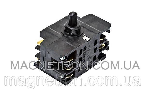 Переключатель мощности конфорок электроплиты Indesit EGO 41.32723.010 C00049824, фото 2