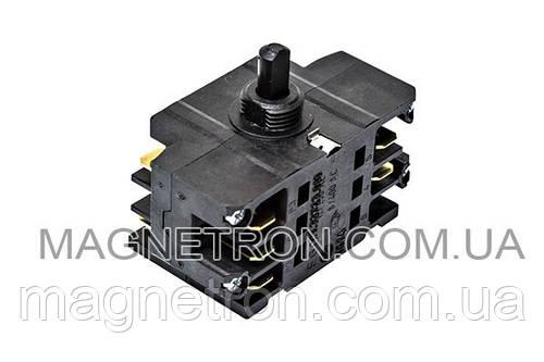 Переключатель мощности конфорок электроплиты Indesit EGO 41.32723.010 C00049824