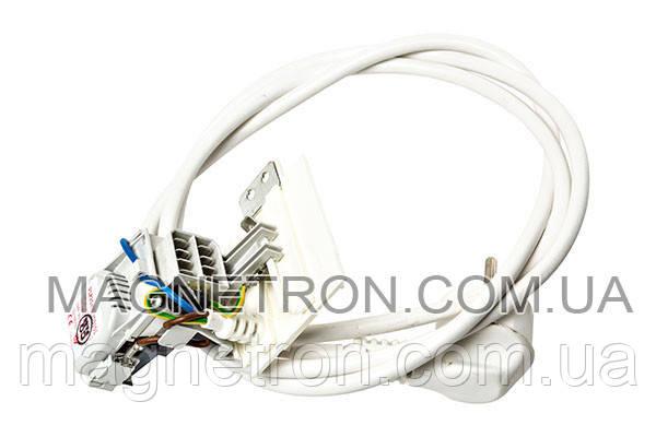 Сетевой фильтр PLF20472703101 стиральной машинки Indesit C00115769