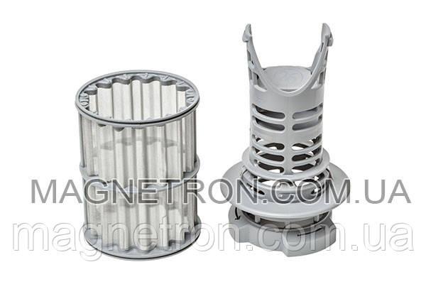 Фильтр грубой очистки + микрофильтр посудомоечной машины Bosch 645038, фото 2