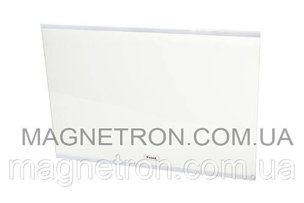 Полка стеклянная для холодильника Samsung DA97-13502D, фото 2