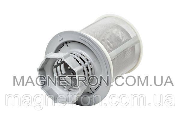 Фильтр (грубой + тонкой) очистки + микрофильтр для посудомоечных машин Bosch 427903, фото 2