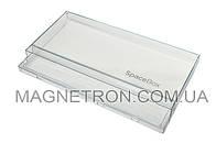Панель среднего ящика морозильной камеры SpaceBox для холодильника Gorenje 408015