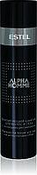 Тонізуючий шампунь для волосся з охолоджуючим ефектом Estel Professional Alpha Homme