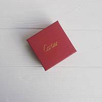 Коробка Cartier