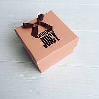 Коробка Juicy, фото 1