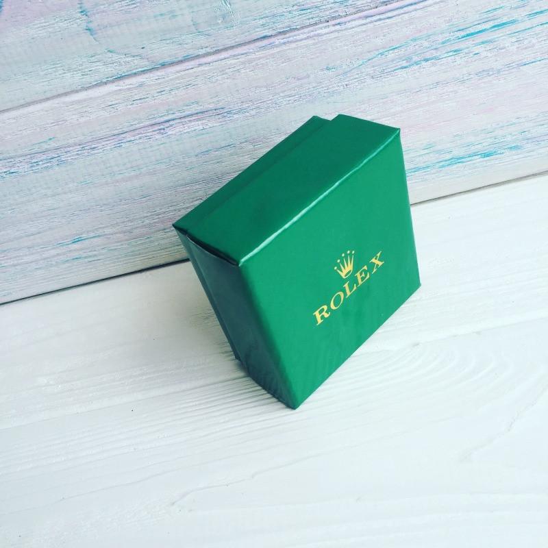 Коробка Rolex