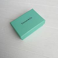 Коробка Tiffany светлая