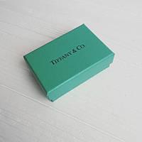 Коробка Tiffany темная