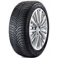 Летние шины Michelin CrossClimate SUV 225/55 R18 98V
