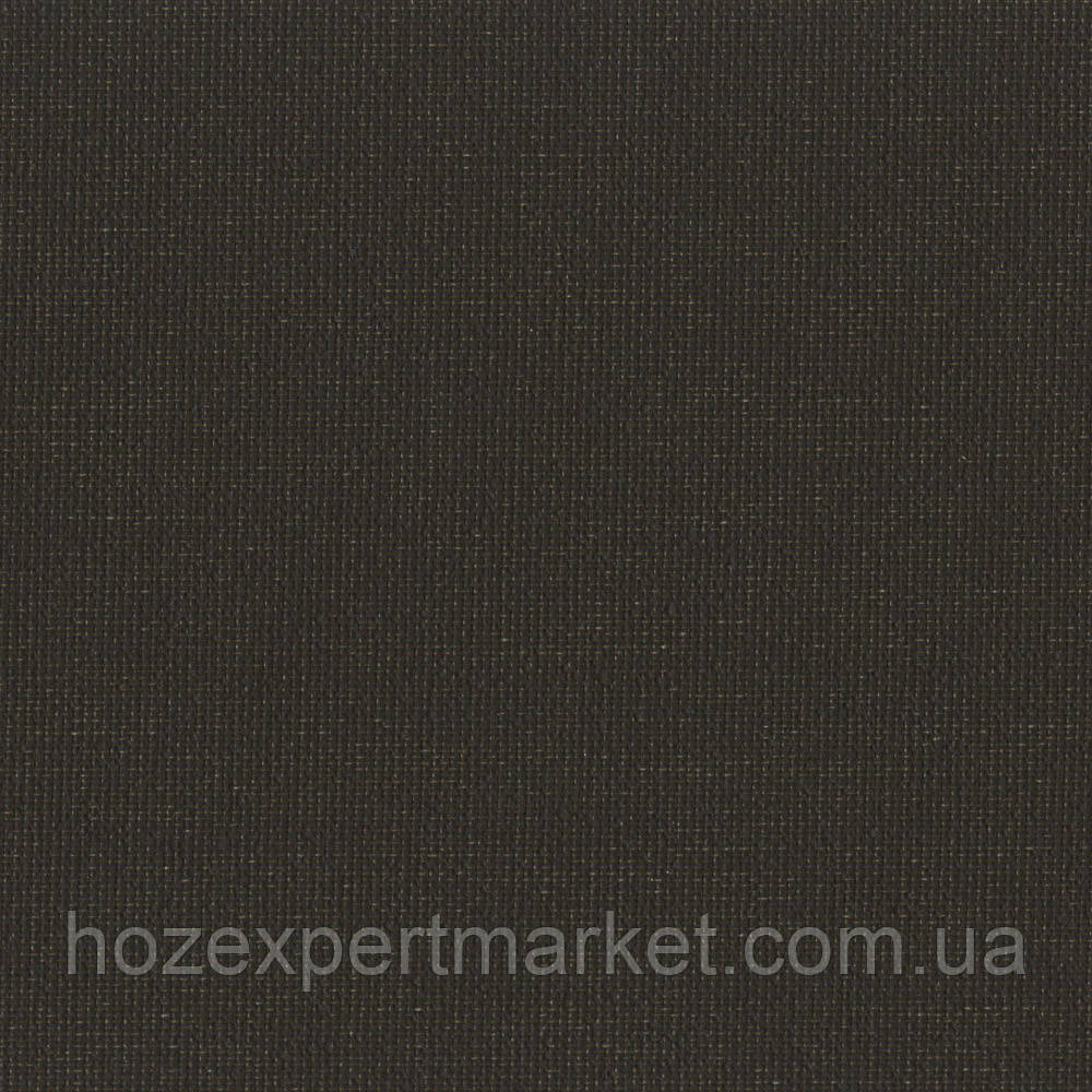 A318 темно-коричневий (ролета тканинна)