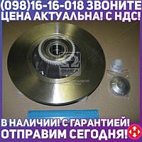 ⭐⭐⭐⭐⭐ Тормозной диск (производство  Bosch) ОПЕЛЬ,РЕНО,ВИВAРО,ТРAФИК  2, 0 986 479 271