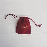 Мешочек Cartier