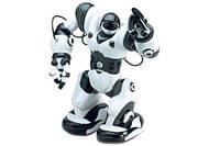 WowWee Робот-гуманоид 'Робосапиен' (Wкопия) робо интерактивный лутчый подарок, Робот WowWee Mini Robosapien