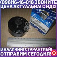 ⭐⭐⭐⭐⭐ Ролик обводной общего ремня (пр-во Mobis) 2528727001