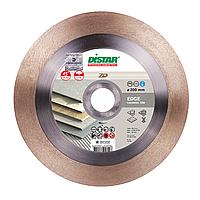 Алмазный отрезной диск EDGE 200мм ТМ  DISTAR, фото 1