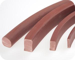 Бентонітовий шнур ГІДРОСТОП 10*20, гидроразбухающий еластичний шнур