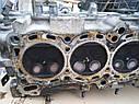 Головка блока цилиндров (ГБЦ) Nissan Almera N15 Sunny Primera 1,4\16  инжектор, фото 5