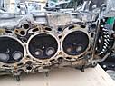 Головка блока цилиндров (ГБЦ) Nissan Almera N15 Sunny Primera 1,4\16  инжектор, фото 6