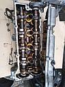 Головка блока цилиндров (ГБЦ) Nissan Almera N15 Sunny Primera 1,4\16  инжектор, фото 8