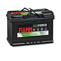 АКБ FIAMM 6СТ-60Ач 520А R+ Ecoforce AFB TR520 Start/Stop