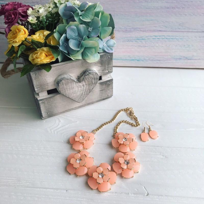Набор Kristy Peach