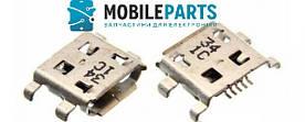 Коннектор зарядки для Assistant AP-107G