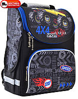 Рюкзак SMART 555999 каркасный PG-11 Speed 4*4, фото 1