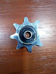 Зірочка металева Z8 5/8х3/8 в зборі G16630790 гаспардо