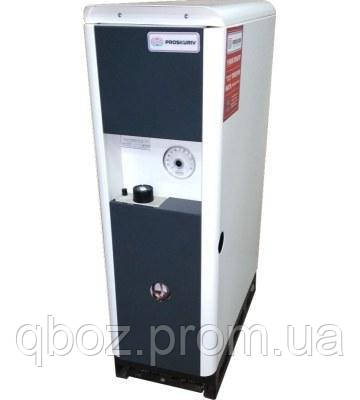 Газовый дымоходный котел Проскуров АОГВ - 13 В кВт + ГВС