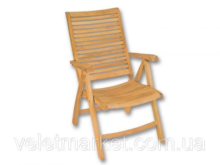 Раскладное кресло GENTLE