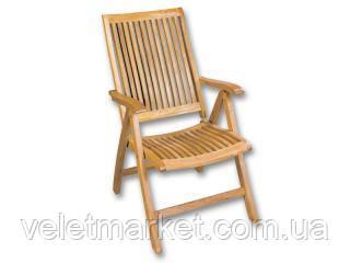 Розкладне крісло KINGSTON